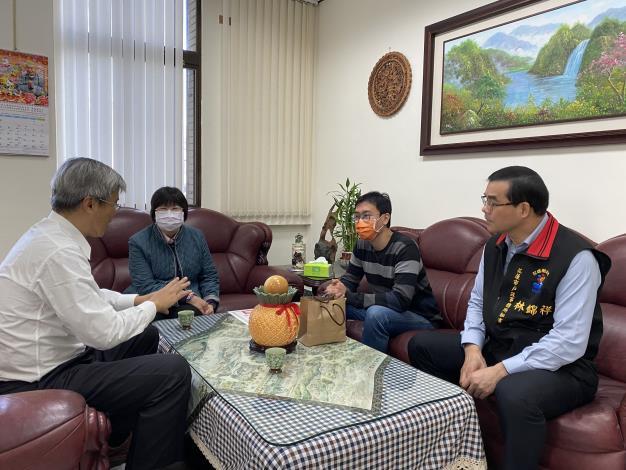 1100127-花蓮地方法院院長來訪照片4