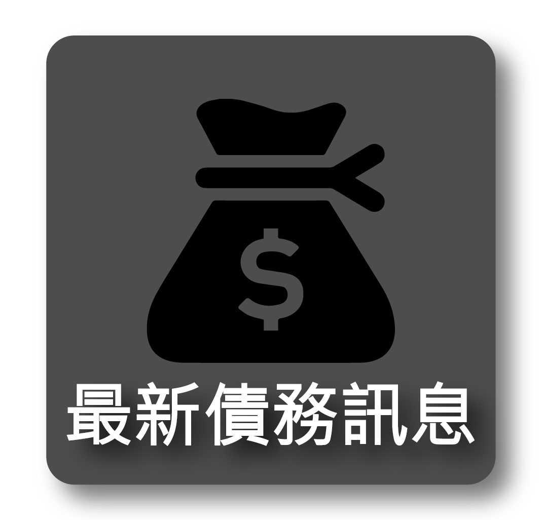 最新債務訊息