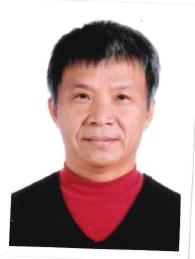 義消第二大隊 副大隊長 許清雲
