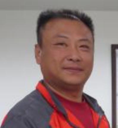 壽豐義消分隊 分隊長 邱駿勝