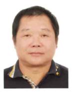 義消第三大隊 副大隊長 徐自能