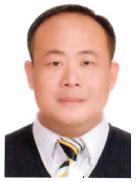 自強義消分隊 分隊長 黃國強