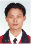富源義消分隊 分隊長 楊健萍