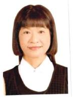 義消第三大隊 副大隊長(代理大隊長) 鍾素政