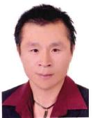 義消第一大隊 副大隊長 黃富泰
