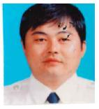 新秀義消分隊 分隊長 林建華