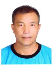 水璉義消分隊 分隊長 吳國民