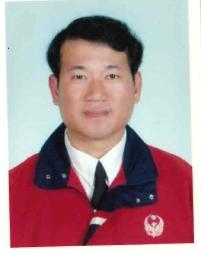 義消第三大隊 副大隊長 王祥富