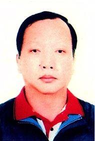 富里義消分隊 分隊長 鄭明輝